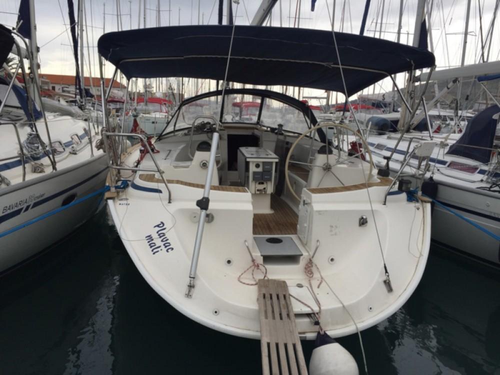 Rental Sailboat in Krk - Bavaria Bavaria 44