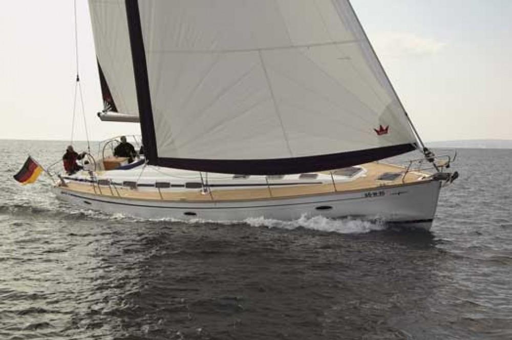 Bavaria Bavaria 50 Cruiser between personal and professional Baška Voda