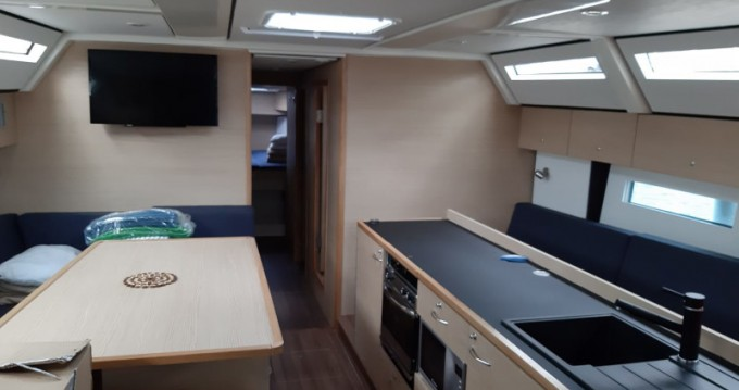 Rental yacht Trogir - D&D Yacht D&D Kufner 50 on SamBoat