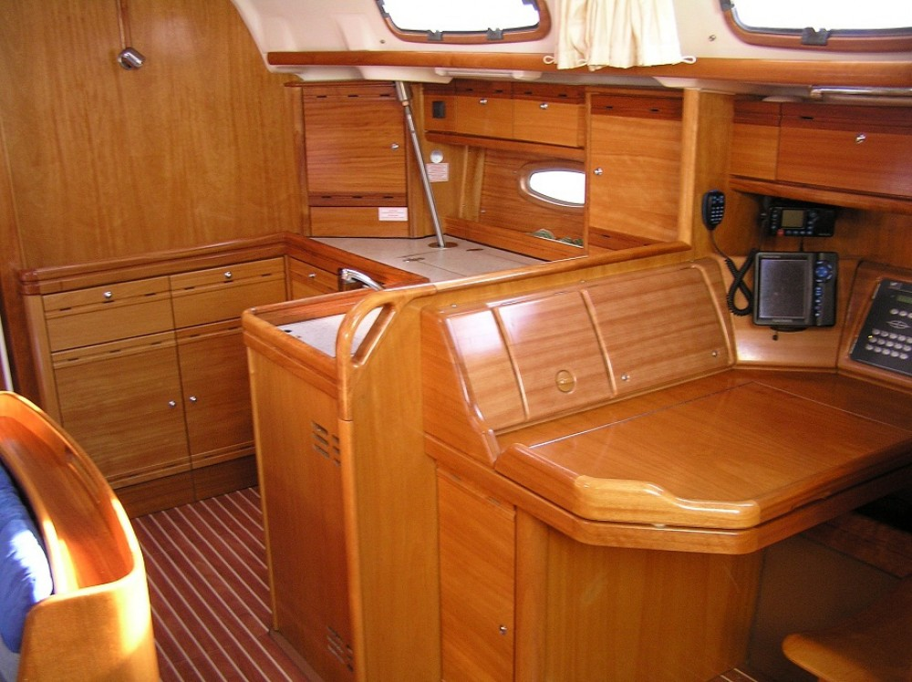 Rent a Bavaria Bavaria 50 Cruiser Baška Voda