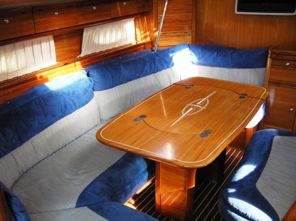 Boat rental Baška Voda cheap Bavaria 50 Cruiser