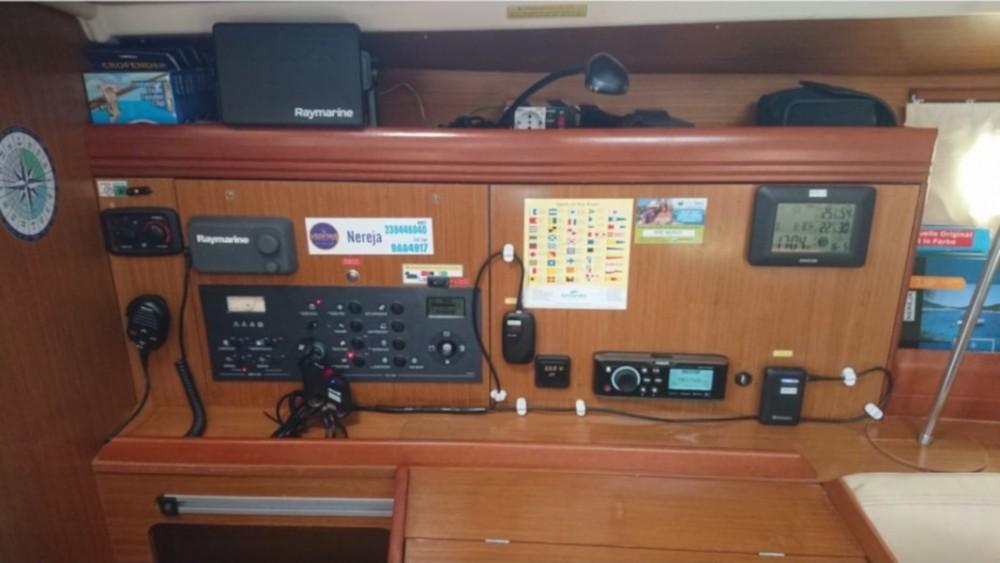Boat rental Jeanneau Sun Odyssey 42i in Grad Biograd na Moru on Samboat