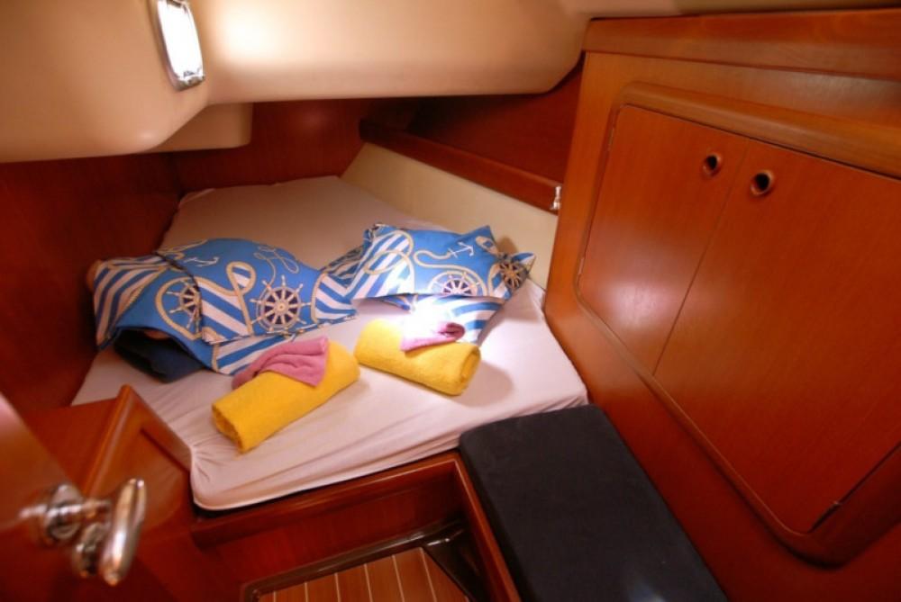 Rental Sailboat in Trogir - Grand Soleil Grand Soleil 46.3