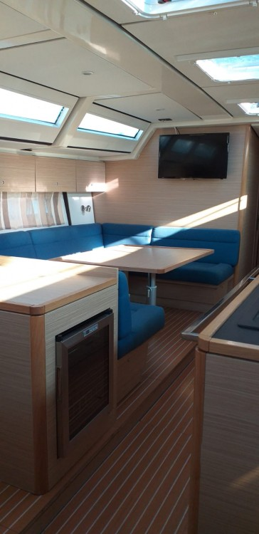 Boat rental D&d D&D Kufner 54.2 in Grad Biograd na Moru on Samboat