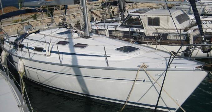 Boat rental Trogir cheap Bavaria 41