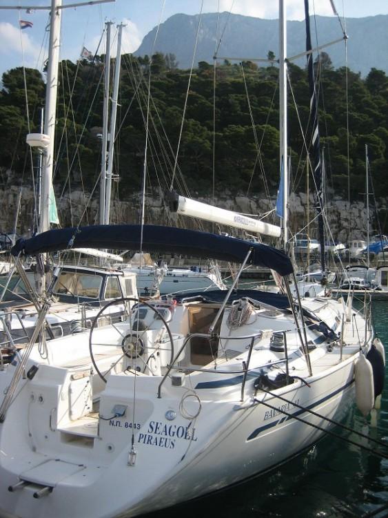Boat rental Bavaria Bavaria 41 in Baška Voda on Samboat