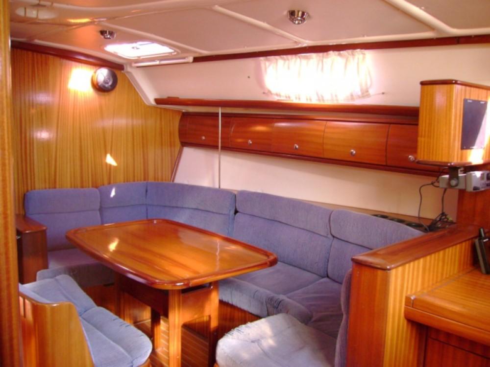 Boat rental Baška Voda cheap Bavaria 41