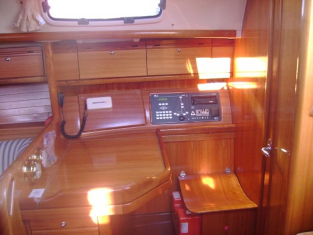 Boat rental Grad Biograd na Moru cheap Bavaria 38 Cruiser