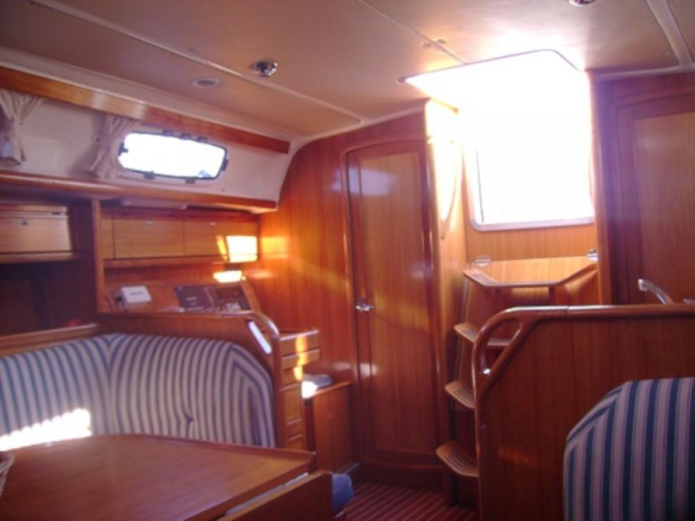 Bavaria Bavaria 38 Cruiser between personal and professional Marina Kornati