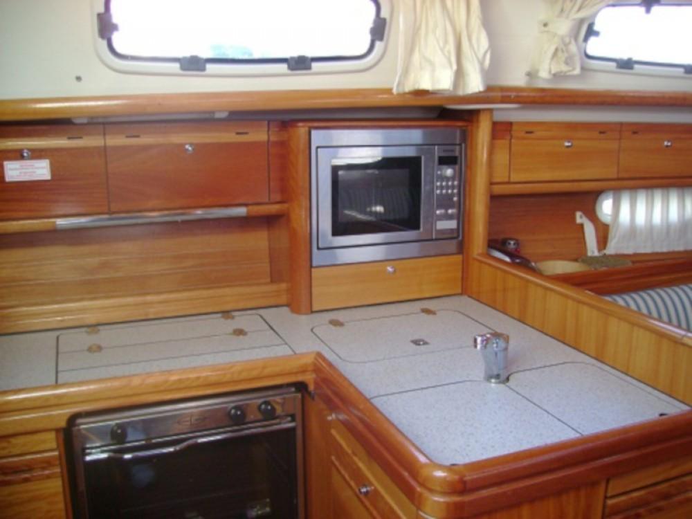 Rental yacht Marina Kornati - Bavaria Bavaria 38 Cruiser on SamBoat
