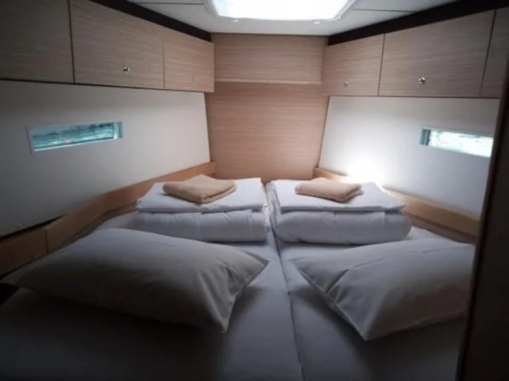 Hire Sailboat with or without skipper D&d Grad Biograd na Moru