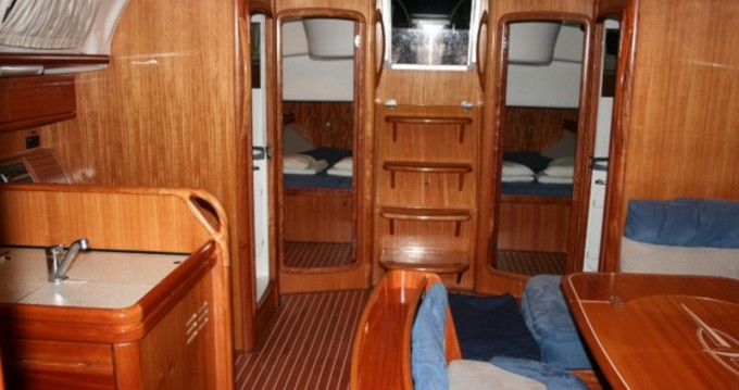 Boat rental Trogir cheap Bavaria 50 Cruiser