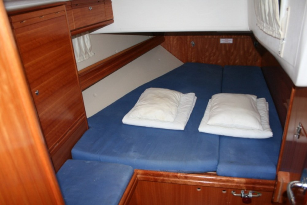 Hire Sailboat with or without skipper Bavaria Trogir