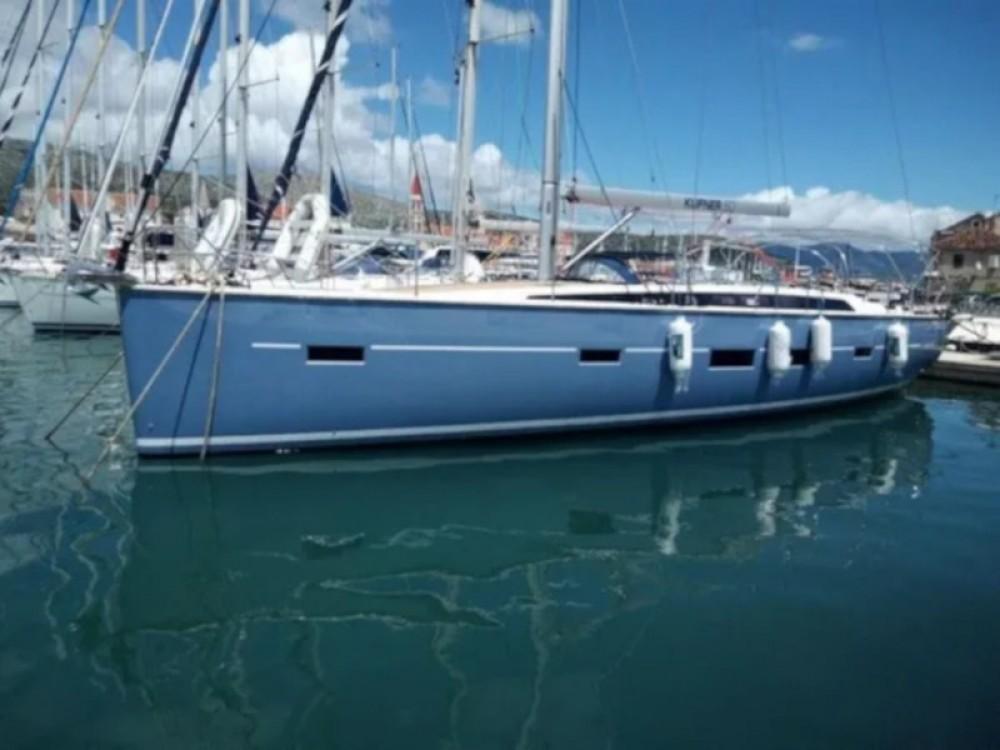 Rental Sailboat in Grad Biograd na Moru - D&d D&D Kufner 50