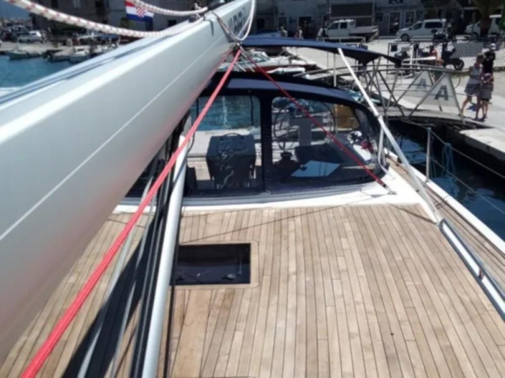 Rental yacht Grad Biograd na Moru - D&d D&D Kufner 50 on SamBoat