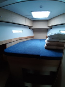 Boat rental D&D Yacht D&D Kufner 50 in Trogir on Samboat