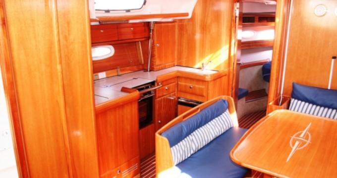 Bavaria Bavaria 42 Cruiser between personal and professional Trogir