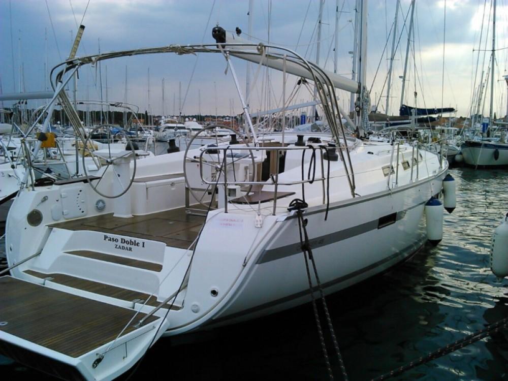 Rental yacht Trogir - Bavaria Bavaria Cruiser 45 on SamBoat