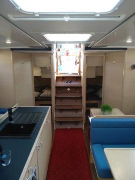 Rental Sailboat in Trogir - D&D Yacht D&D Kufner 54.2