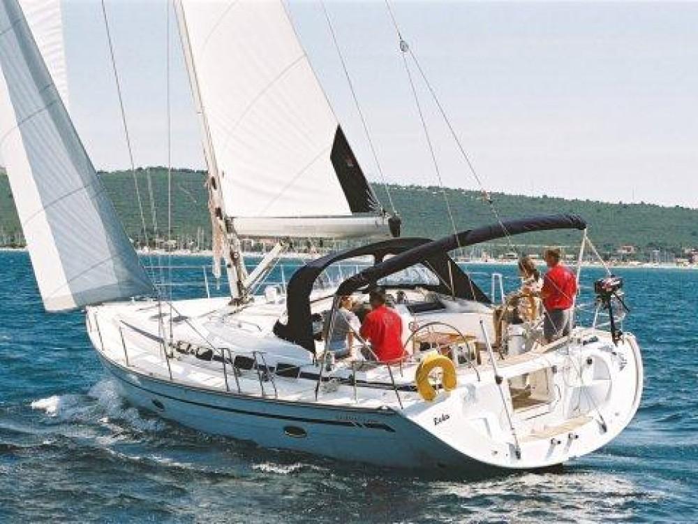 Boat rental Baška Voda cheap Bavaria 46 C