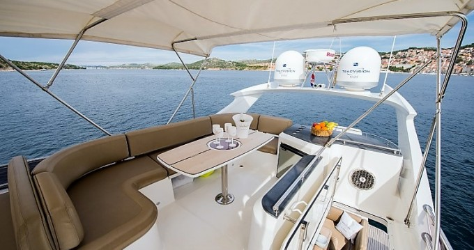Hire Yacht with or without skipper Galeon Šibenik