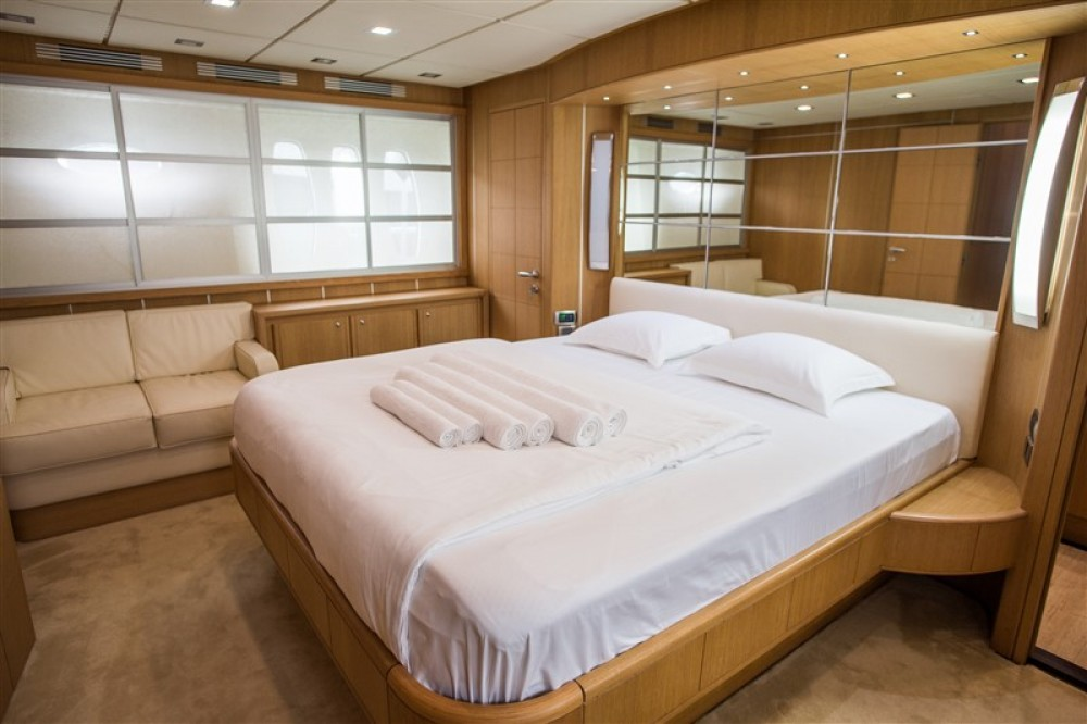 Abacus Abacus 70 Fly between personal and professional Šibenik