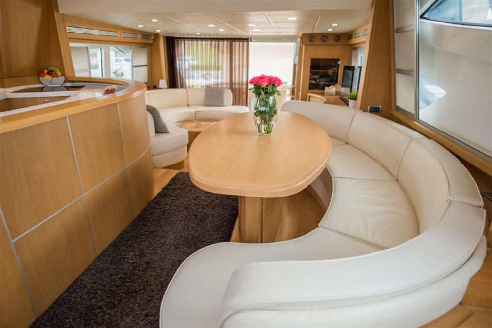 Rental Yacht in Šibenik - Abacus Abacus 70 Fly
