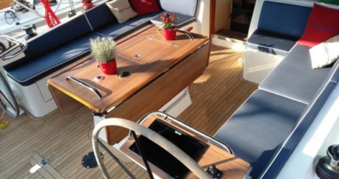 Boat rental D&D Yacht D&D Kufner 54.2 in Trogir on Samboat