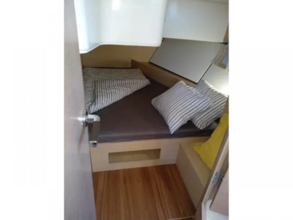 Boat rental Trogir cheap D&D Kufner 54.2