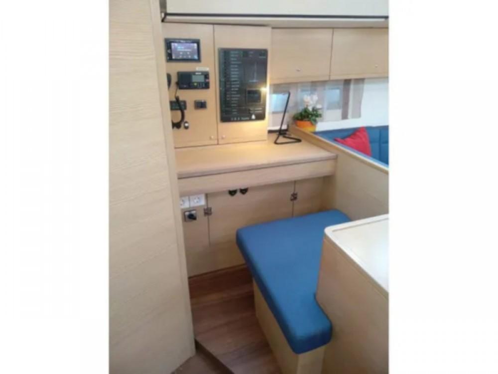 Rental yacht Trogir - D&d D&D Kufner 54.2 on SamBoat