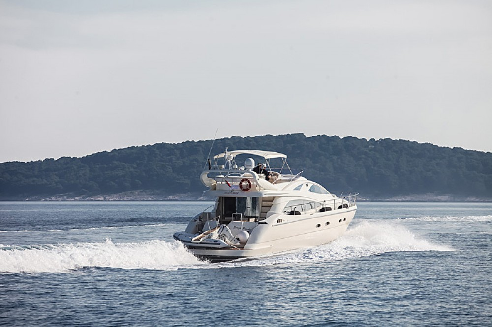 Aicon Aicon 56 S Fly between personal and professional Sibenik