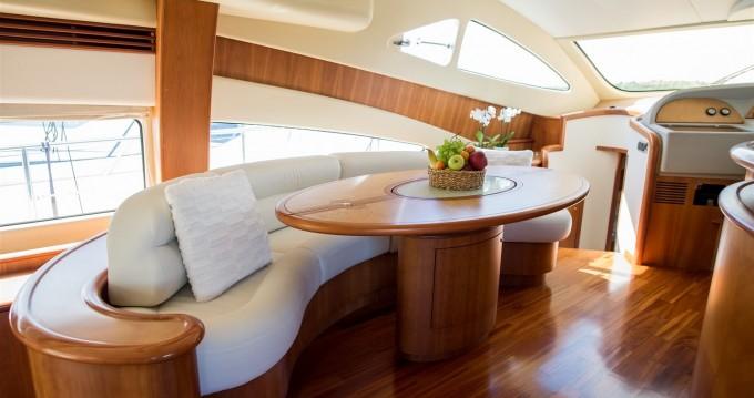 Rental yacht Šibenik - Aicon Aicon 56 S Fly on SamBoat