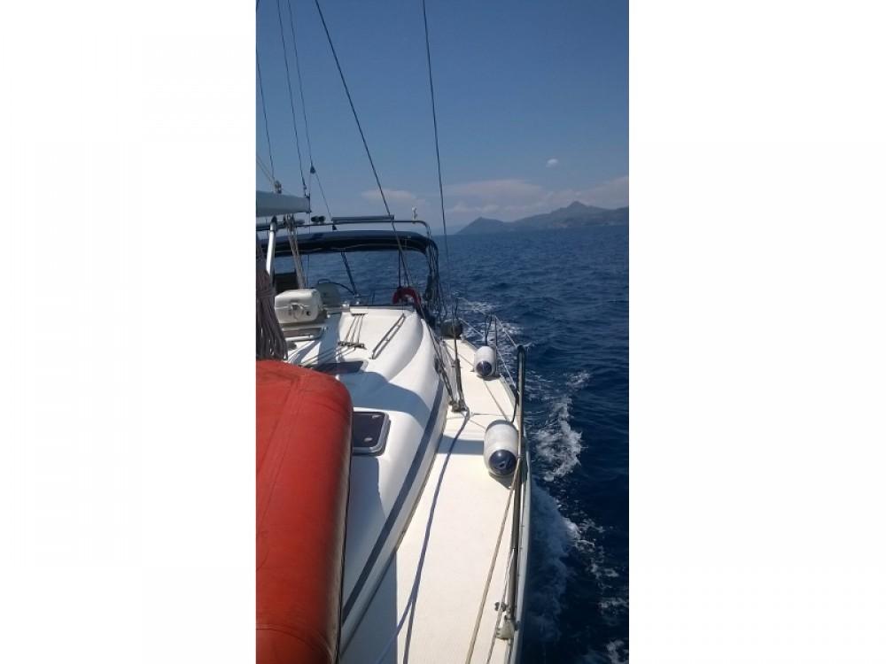 Rent a Bavaria Bavaria 39 Cruiser Preveza