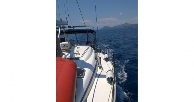 Rental Sailboat in Préveza - Bavaria Bavaria 39 Cruiser