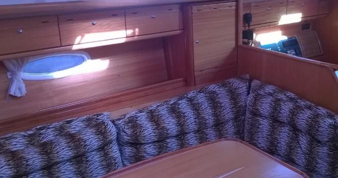 Rental yacht Préveza - Bavaria Bavaria 39 Cruiser on SamBoat