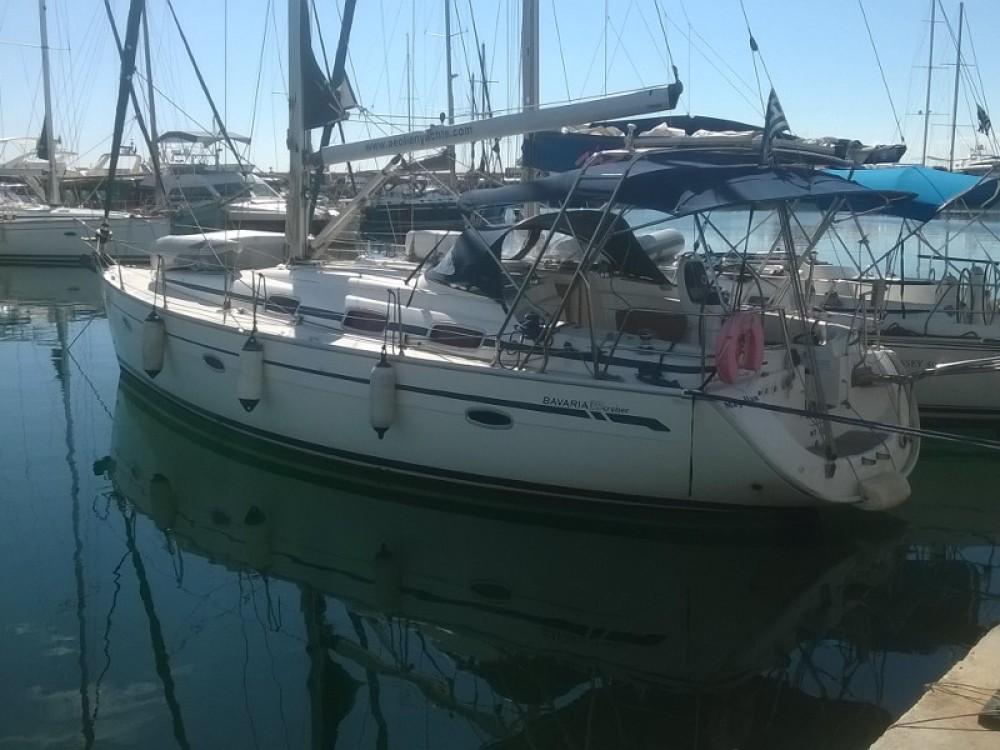Rental yacht Preveza - Bavaria Bavaria 39 Cruiser on SamBoat