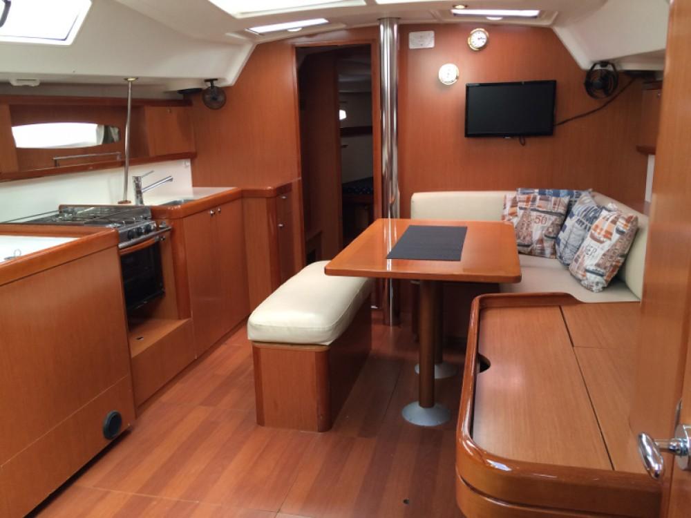 Boat rental Bénéteau Oceanis 46 in  on Samboat