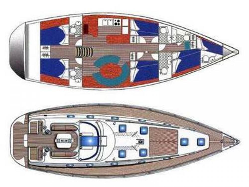Rent a Ocean Ocean Star 56.1 Laurium