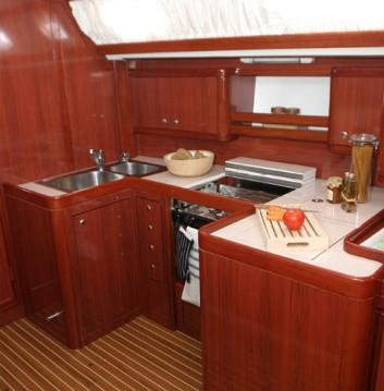 Rental yacht Lávrio - Ocean Ocean Star 51.2 on SamBoat