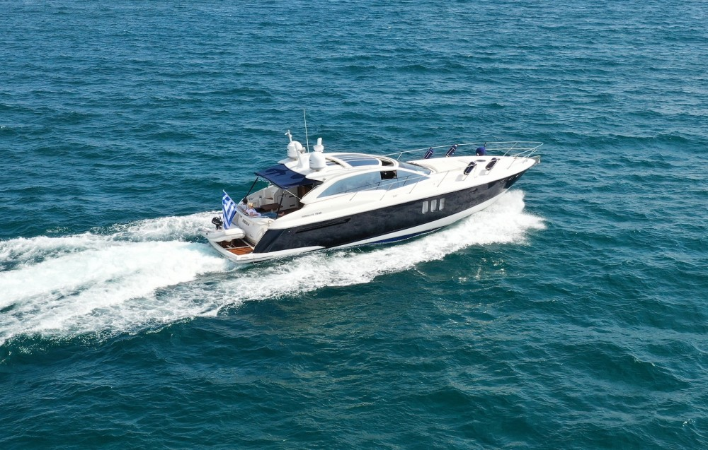Rental yacht Laurium - Absolute Absolute 52 on SamBoat