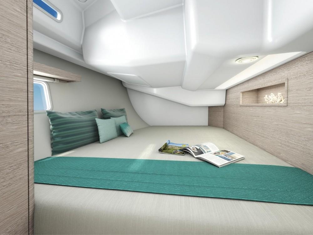 Rental yacht Préveza - Hanse Hanse 458 on SamBoat