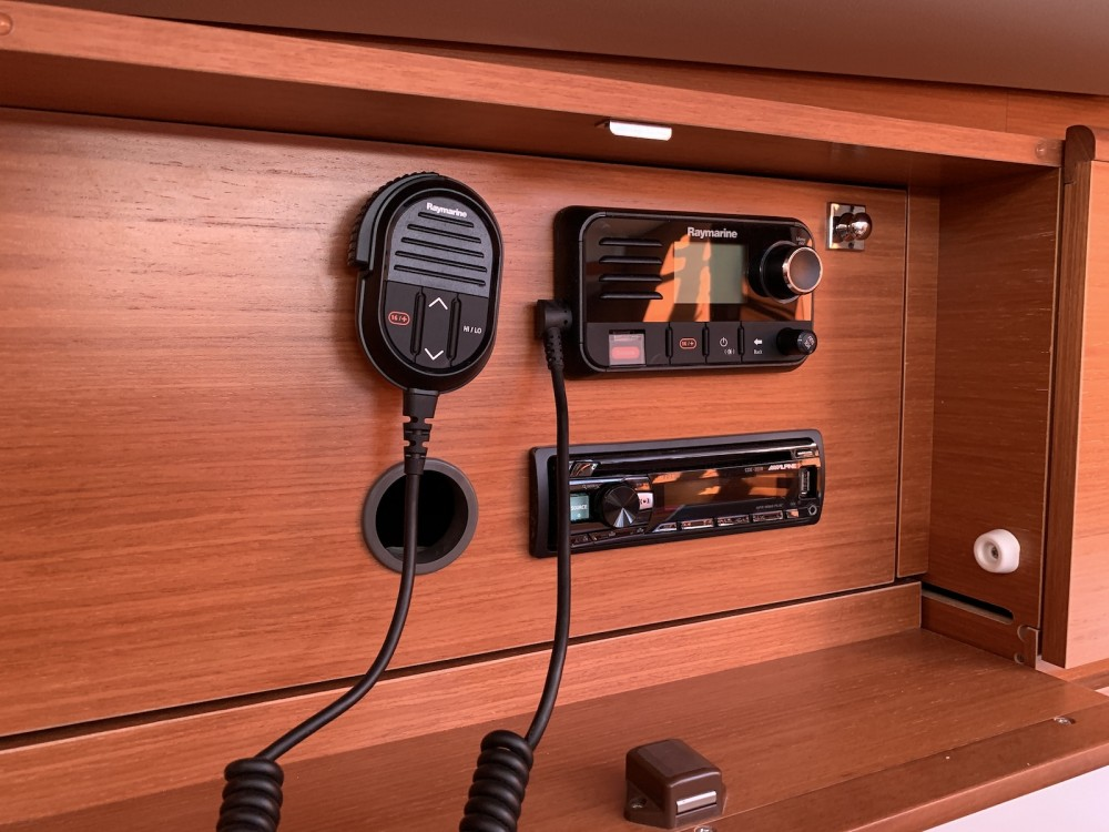Boat rental Prévéza cheap Dufour 460 Grand Large (4 cab)