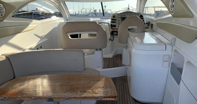 Rental yacht Lávrio - Bénéteau Beneteau Monte Carlo 37 ΗΤ on SamBoat