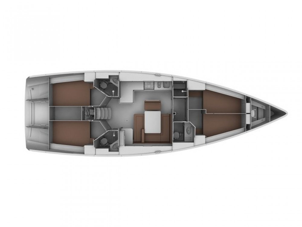 Rent a Bavaria Bavaria Cruiser 45