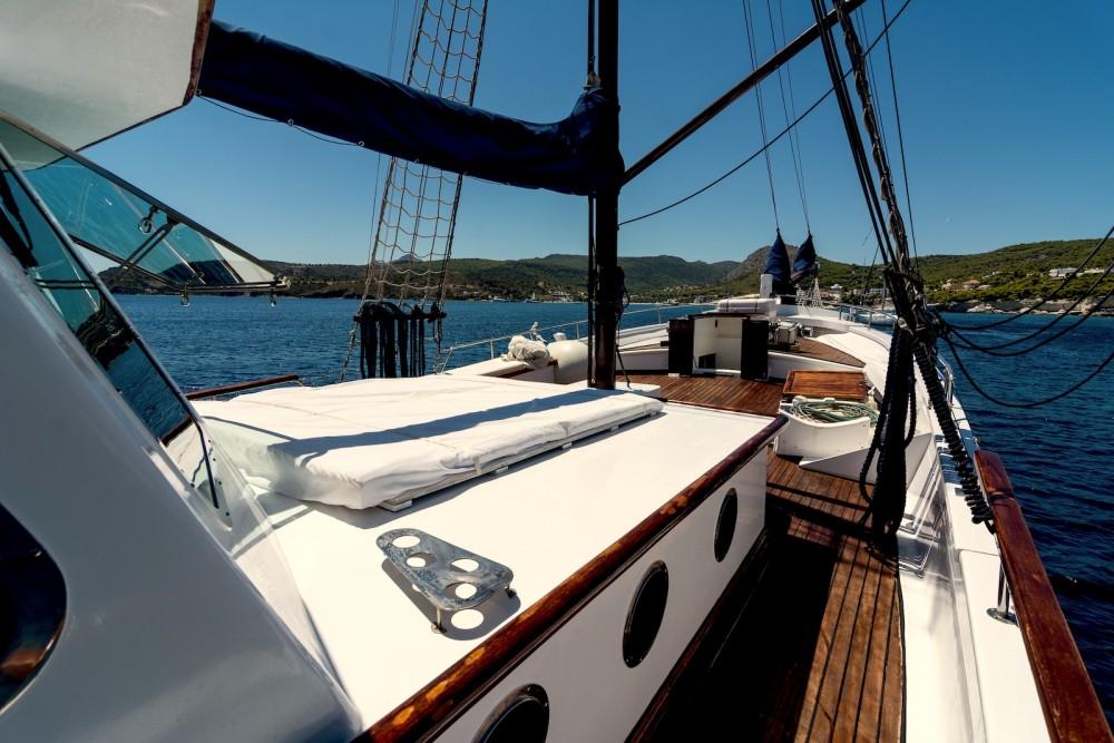 Rental Sailboat in Álimos -  Joanna K