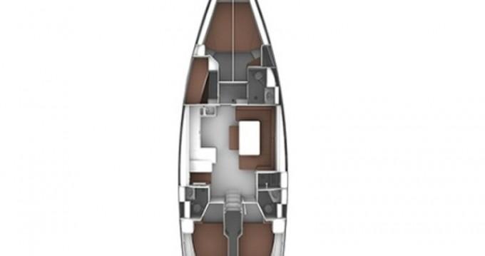 Rent a Bavaria Cruiser 51 Rhodes