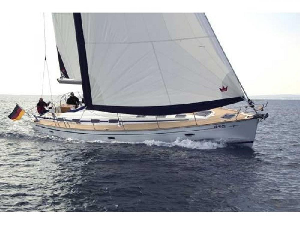 Rent a Bavaria Bavaria 50 Cruiser Lefkada