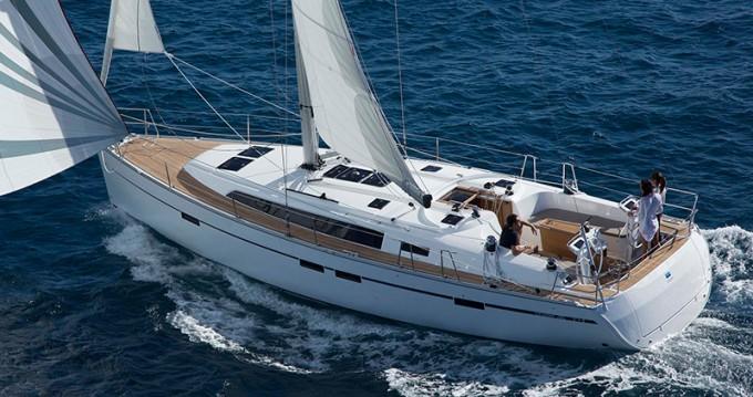 Boat rental Bavaria Cruiser 46 in Kos on Samboat