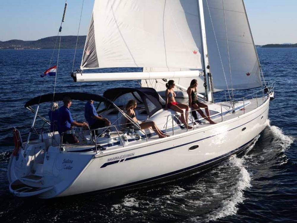 Boat rental Sochi cheap Bavaria 44 Vision