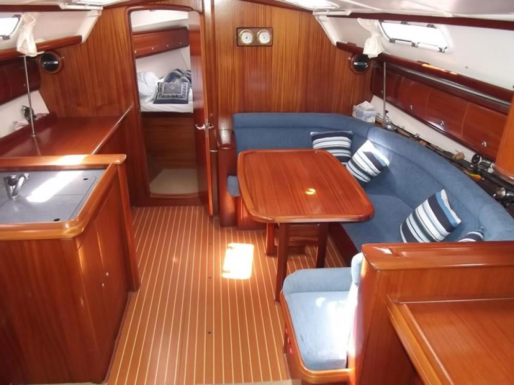 Boat rental Bavaria Bavaria 38 in Sochi on Samboat